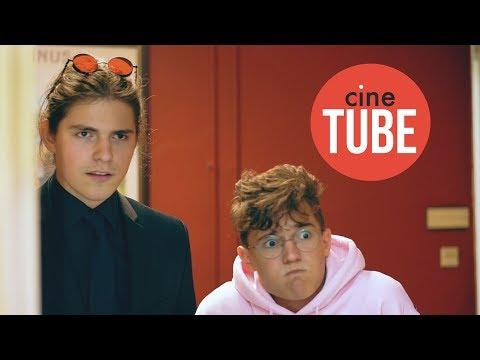 XV. CineTube (trailer)