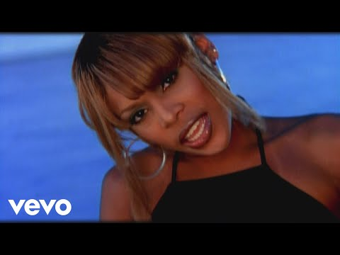 TLC - Waterfalls (Official Video)