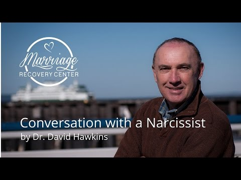 Conversation With a Narcissist
