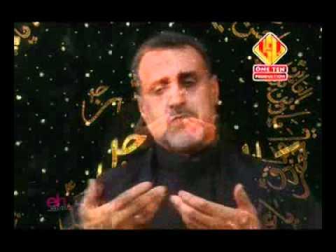 12 Labbaik Ya Mehdi a.s. - Manzoor Asghar Nohay 2011