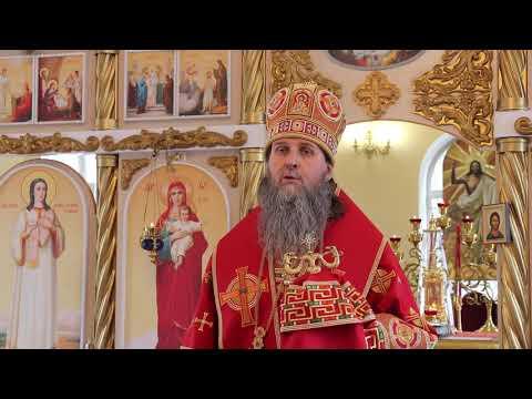 Митрополит Даниил: Вера - это дар Божий и усилие человеческое