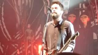 Chevelle - An Island LIVE [HD] 7/22/17
