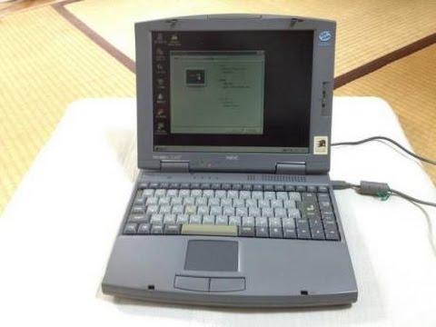 RTB Про NEC PC 98