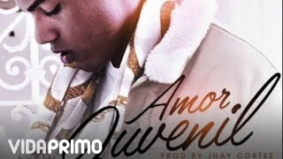 Amor Juvenil (Audio) - Myke Towers (Video)