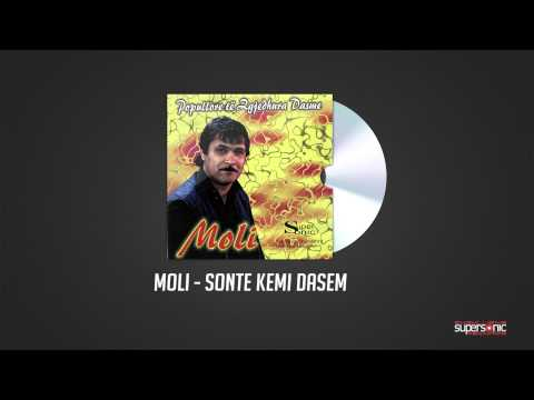 MOLI - SONTE KEMI DASEM ( Official Audio ) Mp3