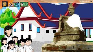 สื่อการเรียนการสอน ภูมิปัญญาไทยสมัยกรุงรัตนโกสินทร์ ป.6 สังคมศึกษา