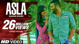 Asla Gagan Kokri FULL VIDEO | Laddi Gill | New Punjabi Single 2015 | T-Series Apnapunjab