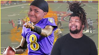 Trent Brings Out A BRAND NEW Scheme For Flam, Can He Stop It?! (Madden 20)