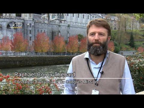Provocation à la conversion écologique à Lourdes