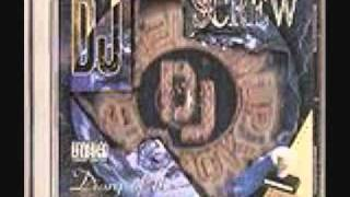 dj screw-da brat   mind blowin'