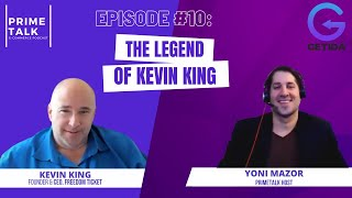 Kevin King   The Full Story Behind the Man and Legend