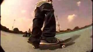 Lot29: New York Skate Video