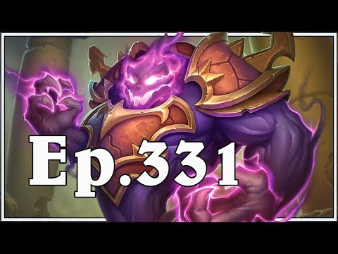 Funny And Lucky Moments - Hearthstone - Ep. 331