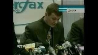 А.Литвиненко обвинил лично В.Путина