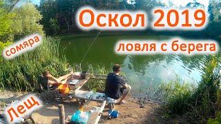Отдых и рыбалка в старом осколе форум