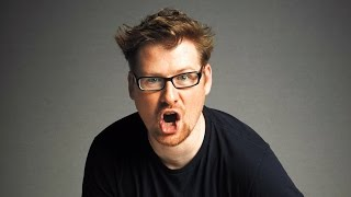 Many Voices of Justin Roiland