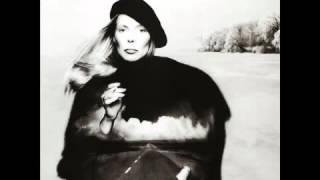 Joni Mitchell - Black Crow W/Lyrics