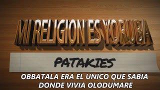 PATAKIE OBBATALA
