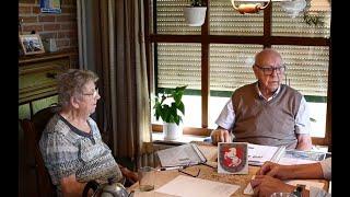De Soldaotenkiste, een boerenzoon in Nederlands Indië
