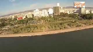 preview picture of video 'Mersin'den Manzaralar 3 - Mersin Sahili'