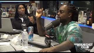 Wale Colorism Complaints | Black Male Erasure In Effect