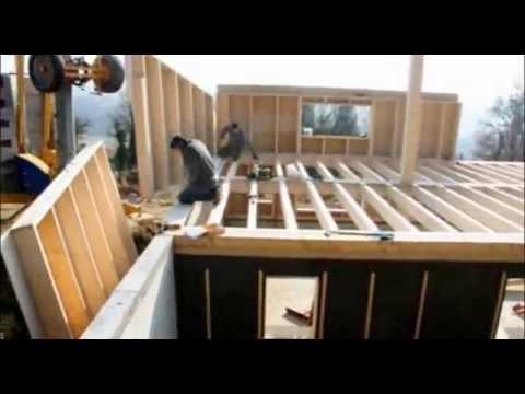 comment construire soi meme sa maison bbc la r ponse est sur. Black Bedroom Furniture Sets. Home Design Ideas