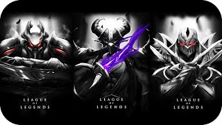 LOL MUSIC For Gamers | League Of Legends Music - LOL Playlist 3