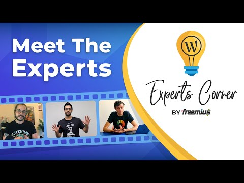 """Learning from the best: Freemius Launches """"Experts Corner"""""""