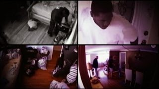 Homeowners Outsmart Burglars with App, Hidden Cameras