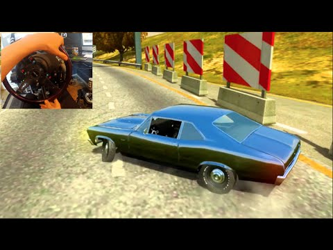 , title : 'BeamNG GoPro MODS 68 Nova Drifting Monster!! WALL TAP!! | SLAPTrain'