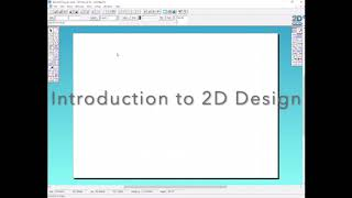 Introduction to 2D Design