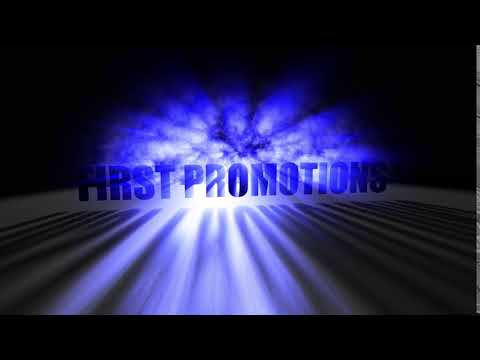光線とスモーク!オープニングロゴ動画制作します YoutubeやPR用動画のオープニングロゴ光線とスモーク イメージ1