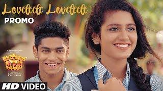 gratis download video - Loveleele Loveleele Video Song Promo | Kirik Love Story | Priya Varrier, Roshan Abdul | Omar Lulu