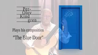 The Blue Door - Per-Olov Kindgren