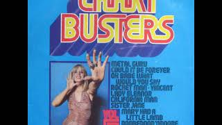 Whats Your Name (Chicory Tip cover) ..... CHART BUSTERS VOL 5