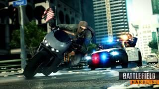 Battlefield Hardline - Multiplayer Win Theme
