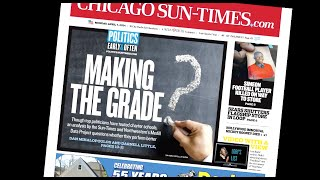 Five Reasons Chicago Doesn't Need More Charter Schools