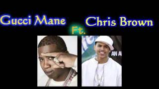 Gucci Mane Ft. Chris Brown - Ms Breezy [New Hot Song 2010]