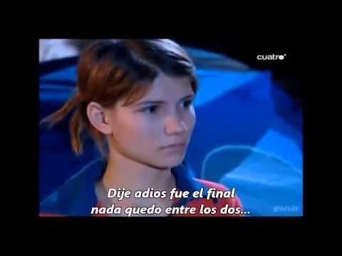 Dije Adios Erreway VIDEO OFICIAL