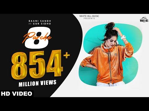 8 Parche   Baani Sandhu   Gur Sidhu   Gurneet Dosanjh   New Punjabi Song 2019   White Hill Music