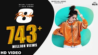 Mp3 8 Parche By Baani Sandhu Mp3
