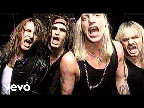 We Will Rock You (1992) (Song) by Warrant