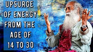 Sadhguru - You're giving too much significance to body based relationships !