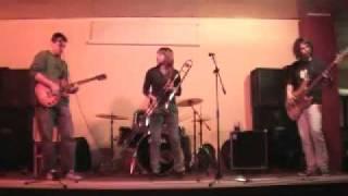 Video Salsa Night (21.1.2011)