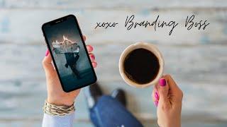 Branding Bosses - Video - 1