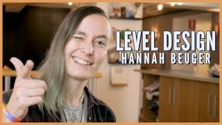 Developer Highlight - Level Design