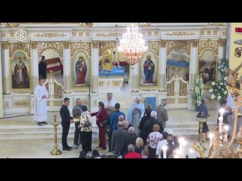 Odpustová slávnosť v Katedrále narodenia Presvätej Bohorodičky v Košiciach