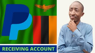 How to send and Receive money with paypal in Zambia / Create Paypal Business Account In any Country