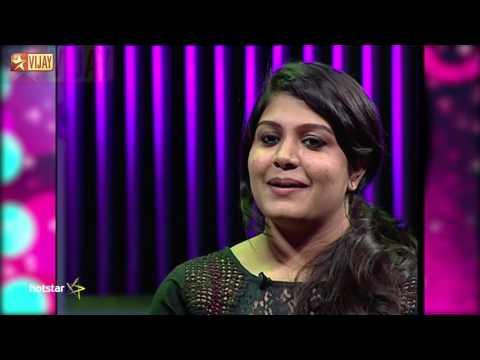 Naduvula-Konjam-Disturb-Pannuvom-Episode-135