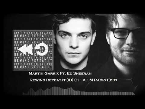 Baixar Música – Rewind Repeat It (feat. Martin Garrix) – Ed Sheeran – Mp3